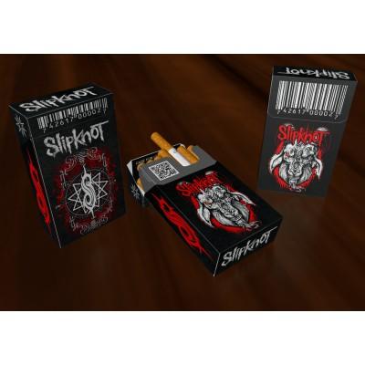 Футляр для сигарет Slipknot