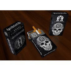 Футляр для сигарет Architects