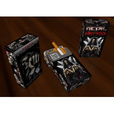 Футляр для сигарет Hard Rock