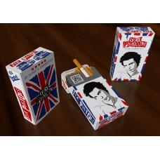 Футляр для сигарет Sex Pistols