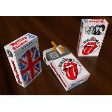 Футляр для сигарет The Rolling Stones