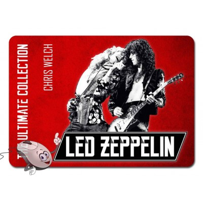 Коврик для мышки - Led Zeppelin