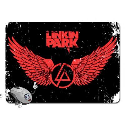 Коврик для мышки - Linkin Park