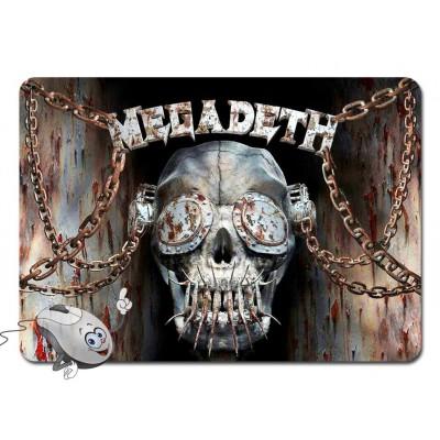 Коврик для мышки - Megadeth