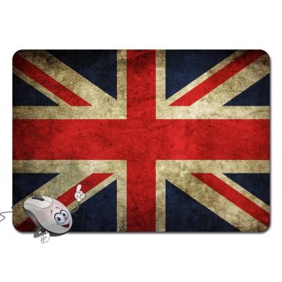 Коврик для мышки - English Flag (Английский Флаг)