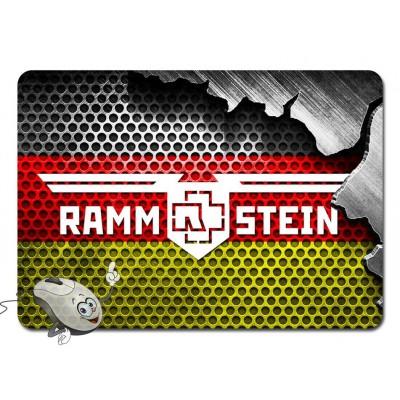 Коврик для мышки - Rammstein