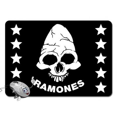 Коврик для мышки - Ramones