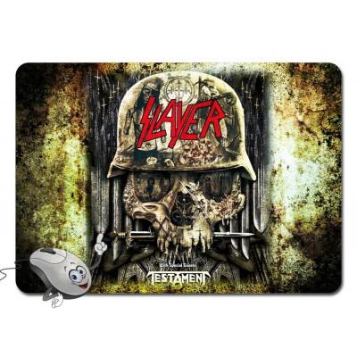 Коврик для мышки - Slayer
