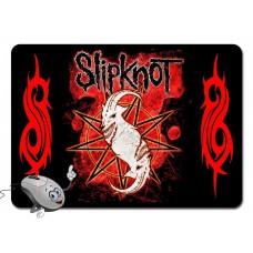 Коврик для мышки - Slipknot