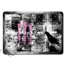Коврик для мышки - Three Days Grace