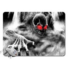 Коврик для мышки - Zombie (Зомби)