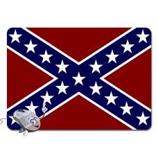 Коврик для мышки - Флаг Конфедерации - Confederation Flag