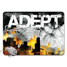 Коврик для мышки - Adept