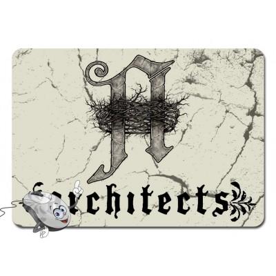 Коврик для мышки - Architects