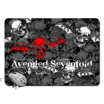 Коврик для мышки - Avenged Sevenfold