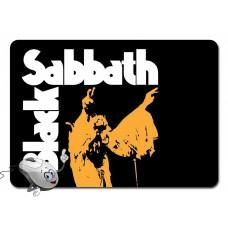 Коврик для мышки - Black Sabbath