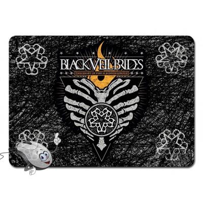 Коврик для мышки - Black Veil Brides