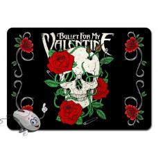 Коврик для мышки - Bullet For My Valentine