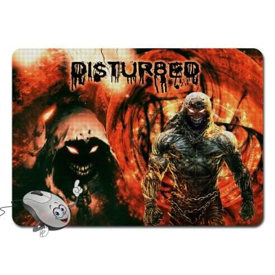 Коврик для мышки - Disturbed