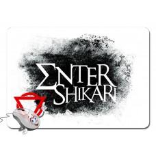 Коврик для мышки - Enter Shikari