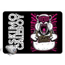 Коврик для мышки - Eskimo Callboy