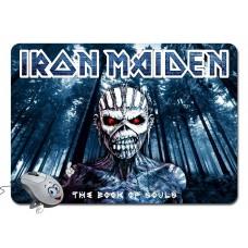 Коврик для мышки - Iron Maiden