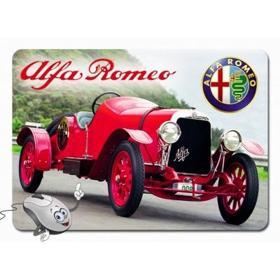 Коврик для мышки Alfa Romeo
