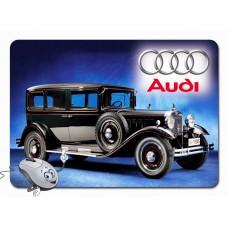 Коврик для мышки Audi