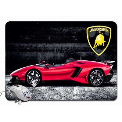 Коврик для мышки Lamborghini