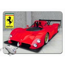 Коврик для мышки Ferrari