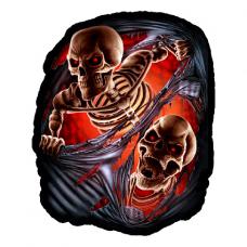 Наклейка Death Solo