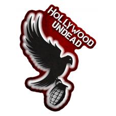 Наклейка Hollywood Undead