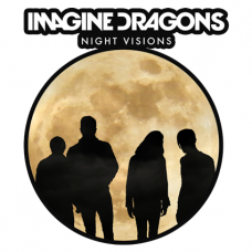 Наклейка Imagine Dragons