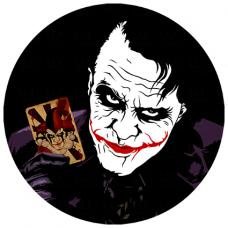 Наклейка Joker