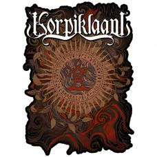 Наклейка Korpiklaani