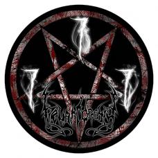 Наклейка Pentagram (Пентаграмма)