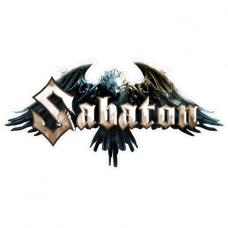 Наклейка Sabaton