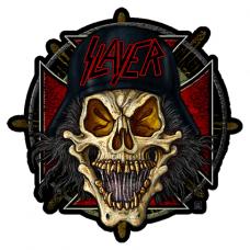 Наклейка Slayer