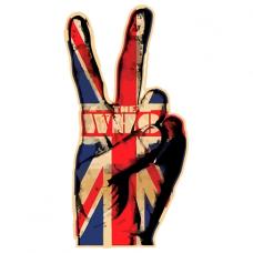 Наклейка The Who